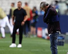 Marca: Barcelona kiest 'pikante' opvolger Quique Setién