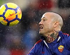 VIDEO: Nainggolan zorgt voor comfortabele voorsprong Roma in derby