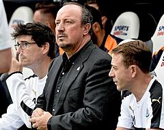 Uitvallen Willems smetje op late zege Newcastle tegen Chelsea