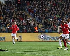 Engeland zeker van EK, Ronaldo ziet droom nog wankelen