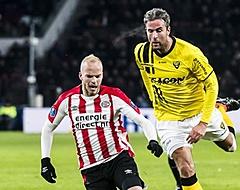 """Seuntjens na rode kaart: """"Ik hoop dat Ajax kampioen wordt"""""""