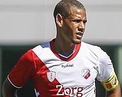 FC Utrecht bereikt akkoord: Leeuwin onderweg naar nieuwe club