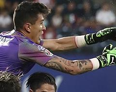 'Chivas-goalie wekt belangstelling uit Nederlandse competitie'