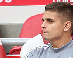 'Zéér opmerkelijke transfer lonkt voor Ajax-flop Marin'