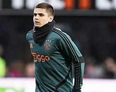 'Ajax-miskoop krijgt slecht nieuws over eventuele Belgische deal'