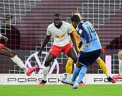Duitse titelstrijd lijkt beslist door puntenverlies RB Leipzig