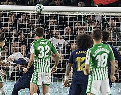 'Bizarre strop dreigt voor Spaanse clubs: 957 miljoen euro'