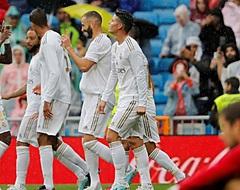 'Real Madrid belt bij nieuwe afgang mogelijk met Ajax'
