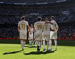 'Real Madrid is bereid één van zijn sterspelers te laten vertrekken'
