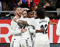 'Manchester City heeft 65 miljoen over voor bankzitter van Real Madrid'