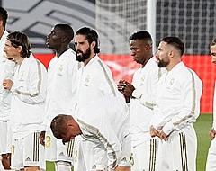'Real Madrid wil 120 miljoen ophalen met transfers: nieuws voor Ajax'