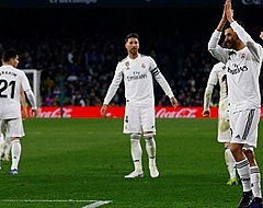 'Real Madrid bereikt totaal akkoord over eerste topaankoop'