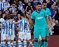 Real Madrid-fans gaan helemaal los: Frenkie de Jong 'gekleineerd'