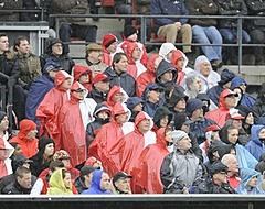 Feyenoord en FC Utrecht waarschuwen supporters: 'Let goed op'