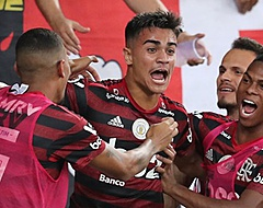 Flamengo voelt zich in de steek gelaten door Braziliaanse bond