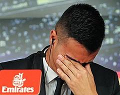 'Overmars krijgt transfersignaal uit Madrid'