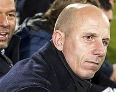 Robbemond mag seizoen afmaken bij Willem II
