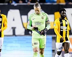Vitesse stelt nieuwe hoofdtrainer aan