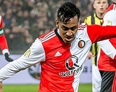 """Feyenoord-verdediger wil titel niet opgeven: """"Blijven winnen om aan te haken"""""""