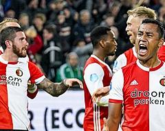 'Real Betis meldt zich bij Feyenoord voor wintertransfer'