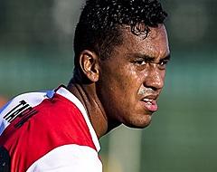 'Renato Tapia bereikt akkoord met nieuwe club'