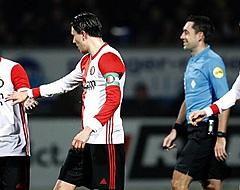 'Feyenoord verliest definitief speler aan Celta de Vigo'