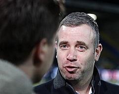"""""""Aan alles zie je dat hij het niveau van een Eredivisie-trainer heeft''"""