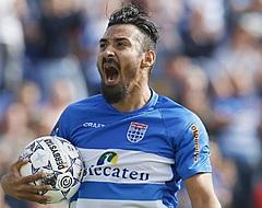 <strong>De 11 namen bij FC Groningen en PEC Zwolle: Reza ondanks heldenrol op de bank</strong>