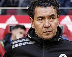 """Moniz zoekt de confrontatie bij Excelsior: """"Zou anders een slechte trainer zijn"""""""