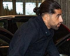 UPDATE: 'Vlucht Ricardo Rodriguez naar nieuwe club uitgesteld'