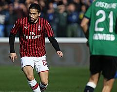 Nieuw hoofdstuk in 'boek Rodríguez': 'PSV denkt er met AC Milan uit te komen'