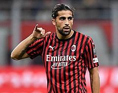 'PSV rekent op deal met Milan, Rodríguez dubt nog'