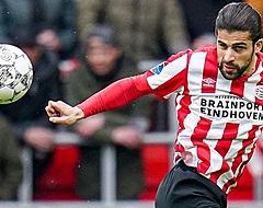 'Milan gaat ruiltransfer sluiten met PSV'er Rodríguez'