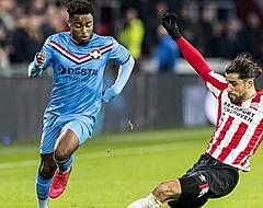 Rodríguez waarschuwt PSV-ploeggenoten: 'Dan ben je kansloos'