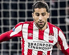 Rodríguez geeft PSV-fans hoop: 'Ik sluit niks uit'
