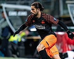 Dit is waarom Ricardo Rodríguez voor PSV koos