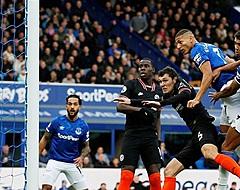 Schokeffect Everton vloert Chelsea, Real Madrid maakt geen fout