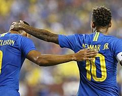 Richarlison heeft wat te zeggen over Brazilië-concurrent David Neres