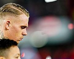 'Feyenoord ziet Karsdorp nieuwe transfer maken'