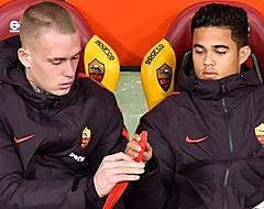'Justin Kluivert gaat opvallende nieuwe transfer maken'