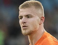 'PSV-target' Van Drongelen in de problemen bij HSV