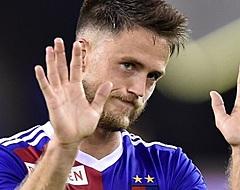 FC Basel komt met goed nieuws over Van Wolfswinkel