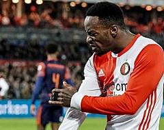 Feyenoorder Haps reageert: wil hij een transfer maken?