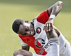 Haps ergert zich aan Feyenoord: 'Want het ging wéér mis'