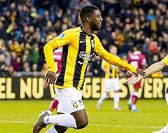 """Bazoer blij bij Vitesse: """"Natuurlijk is dit een heel leuke positie"""""""