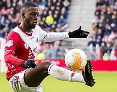 FC Utrecht maakt volledig gehakt van Duitsers in oefenduel (6-0)