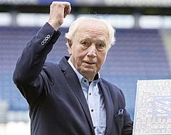 'Geen club heeft zijn imago zo fenomenaal voor elkaar als Heerenveen'