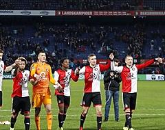 'Blessuregevallen bij Feyenoord moeten onderzocht worden'