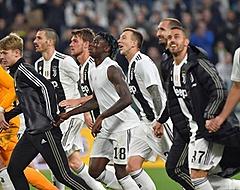 'Juventus praat met Barcelona over dubbeltransfer'