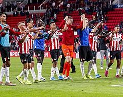 Lof voor PSV'er: 'Hij kan snel naar een topniveau in de Eredivisie accelereren'